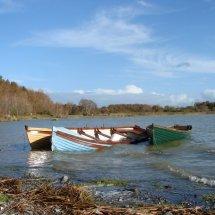Lough Carra Co Mayo Ireland