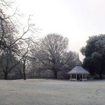 Lower Arboretum Christchurch Park Ipswich