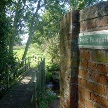 Lower Ufford River Deben