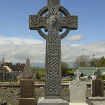 Mayo Abbey County Mayo Ireland