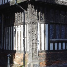 Oak House Oak Lane Ipswich