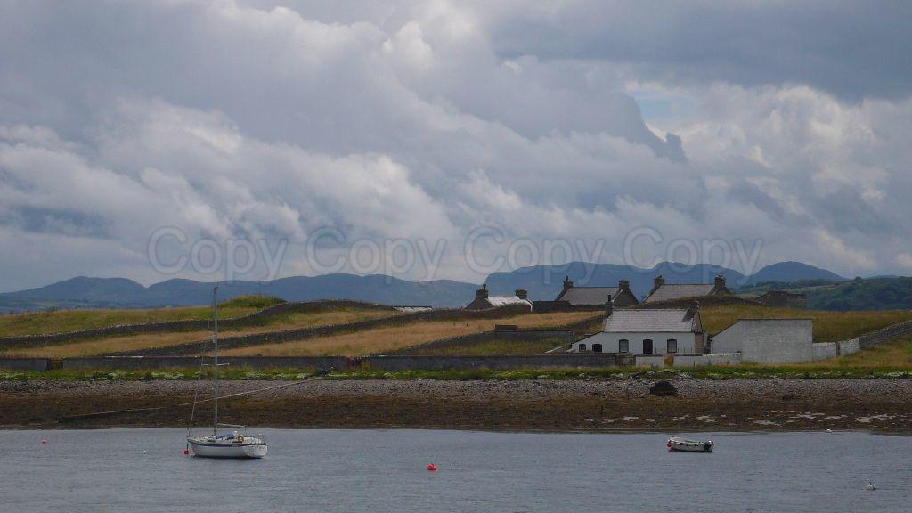 Rosses Point County Sligo Ireland