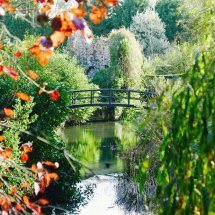 View from the bridge, Earsham Street, Bungay