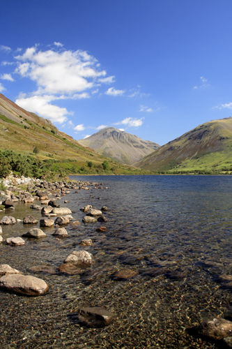 Wast Water...