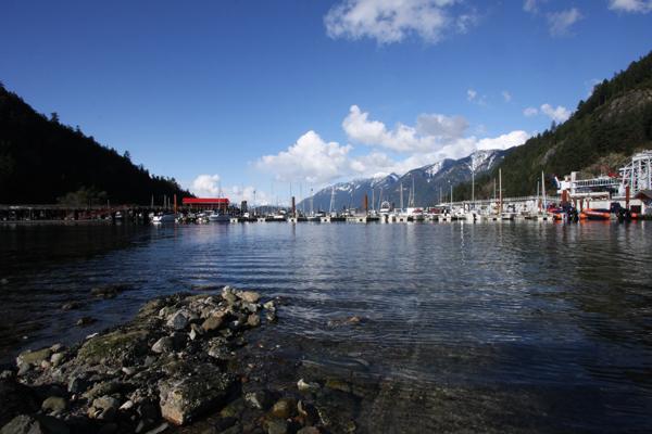 Horseshoe Bay - BC