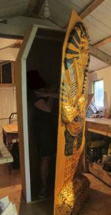 Egyptian Sarcophagus2