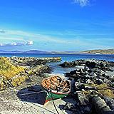 Cidhe Eolaigearraidh,Barra