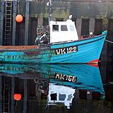 Helmsdale Harbour