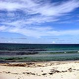 Grobust Beach, Westray