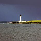 Graemsay Lighthouse