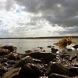 Mill Bay, Hoy