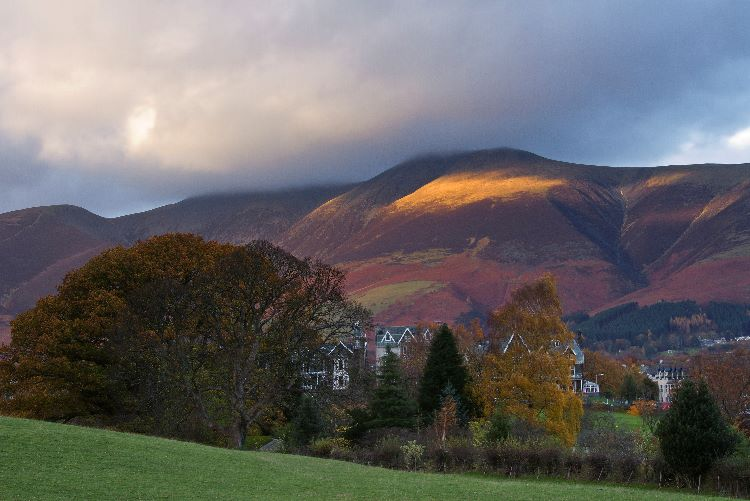 After the Storm Keswick