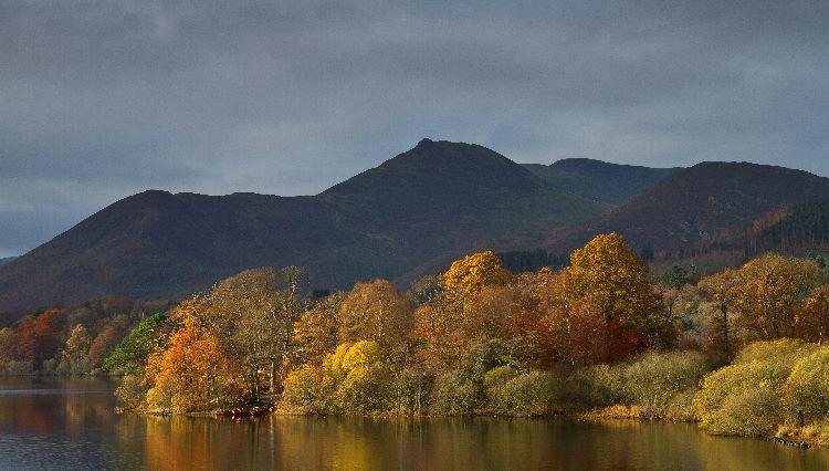 Autumn Colours Keswick
