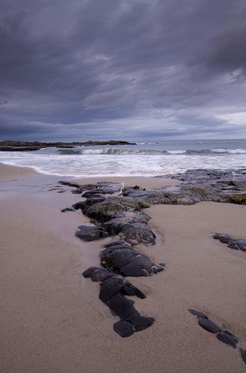 Banburgh Beach
