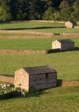 Barns at Gunnerside Yorkshire Dales