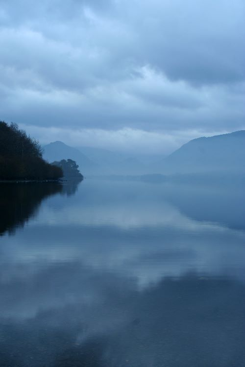 Dawn Jaws of Borrowdale