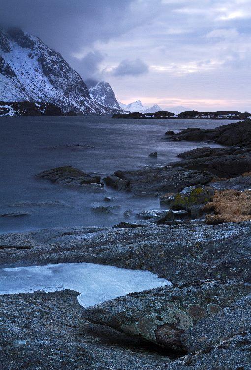 Lofoten Tangstad (2)