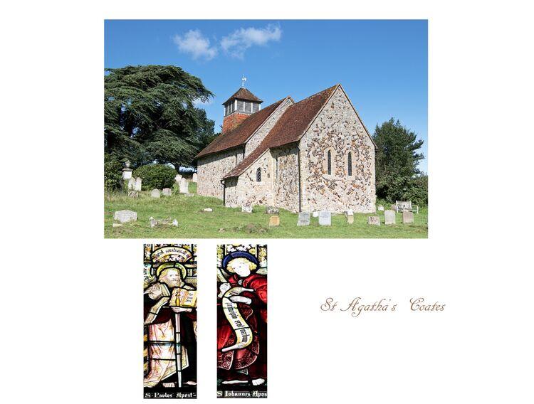 St Agatha's Coates
