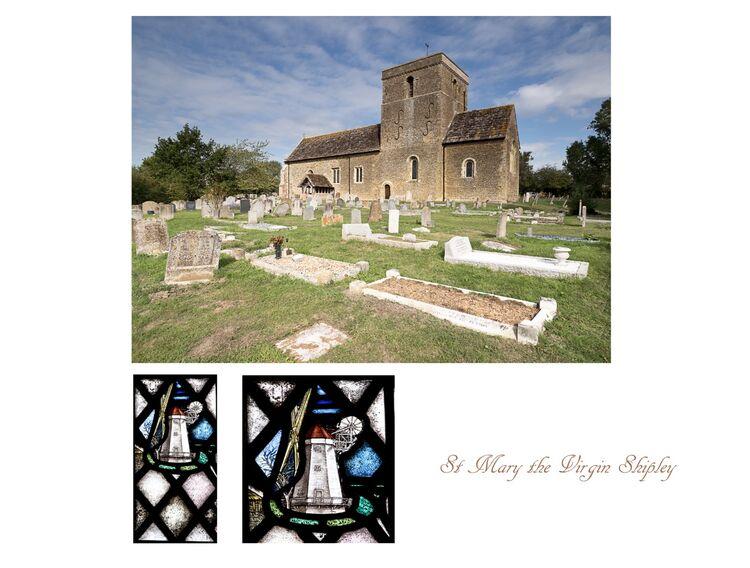 St Mary the Virgin Shipley