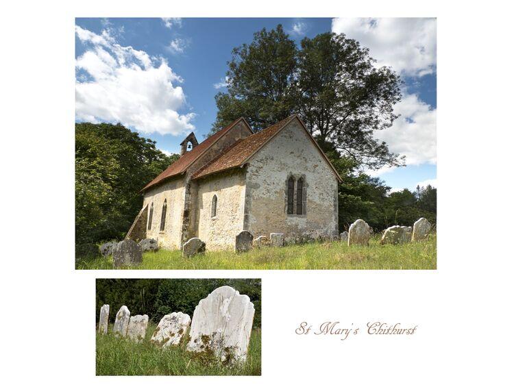 St Mary's Chithurst