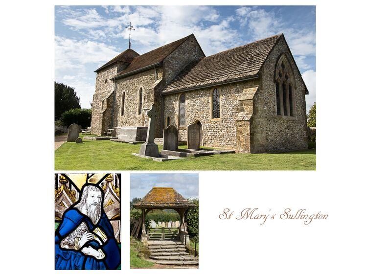 St Mary's Sullington