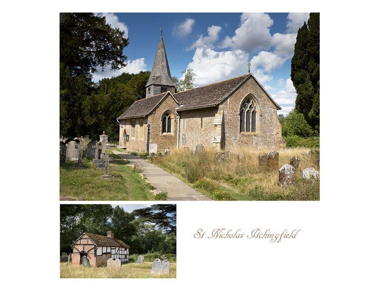 St Nicholas Itchingfield