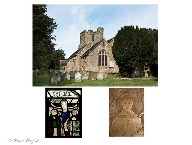 St Peter's Cowfold
