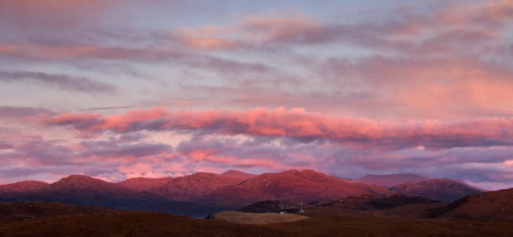 The Gloaming Wester Ross