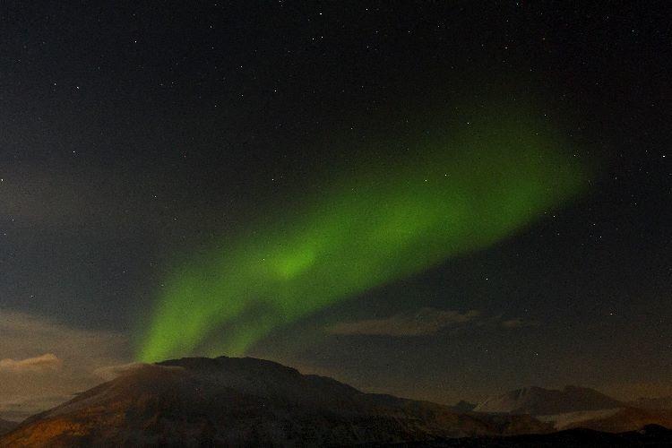 Tromso Aurora (1)
