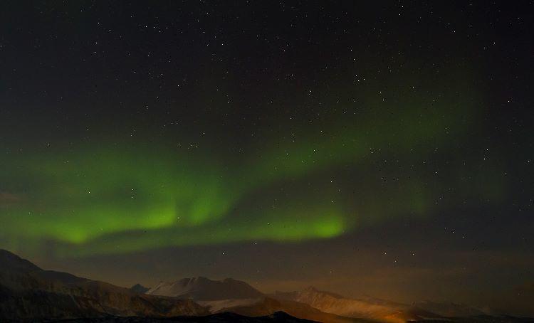 Tromso Aurora (3)