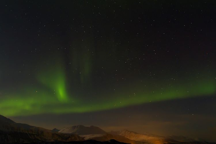 Tromso Aurora (4)