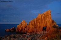 Rocce Rosse Arbatax (Sardegna)