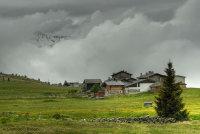 Sopra Alpe Motta (Lombardia)