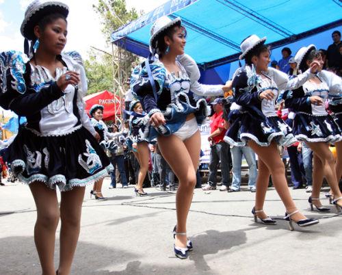 oruro carnaval 09, bolivia