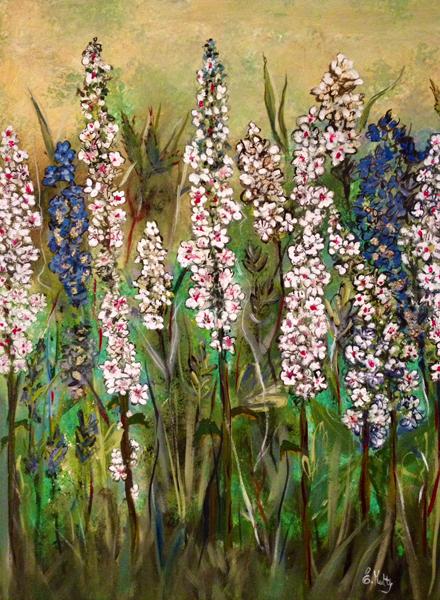 - Meadow Flowers -