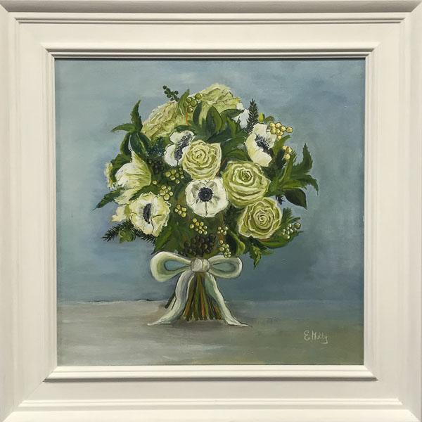 - Spring Bouquet -