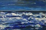 - Stormy Seas -