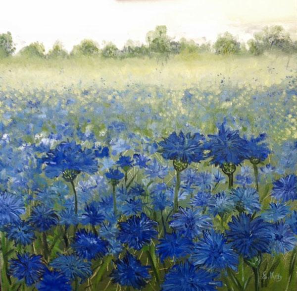 - The Cornflowers -
