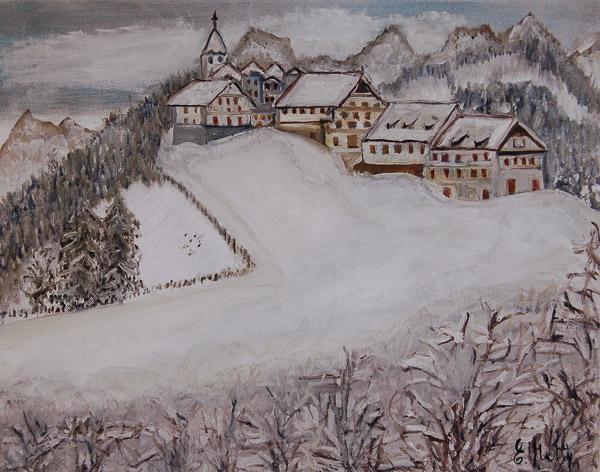 - The Village -