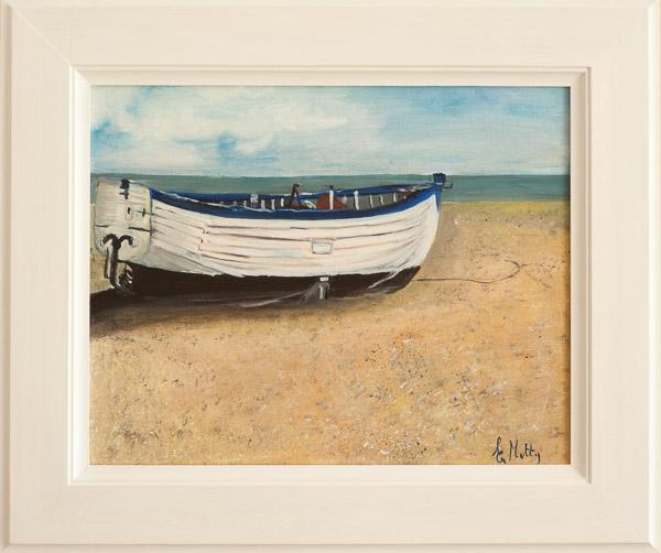 - Aldeburgh II -