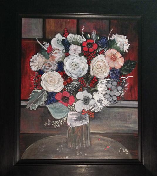 - The Rich Bouquet -