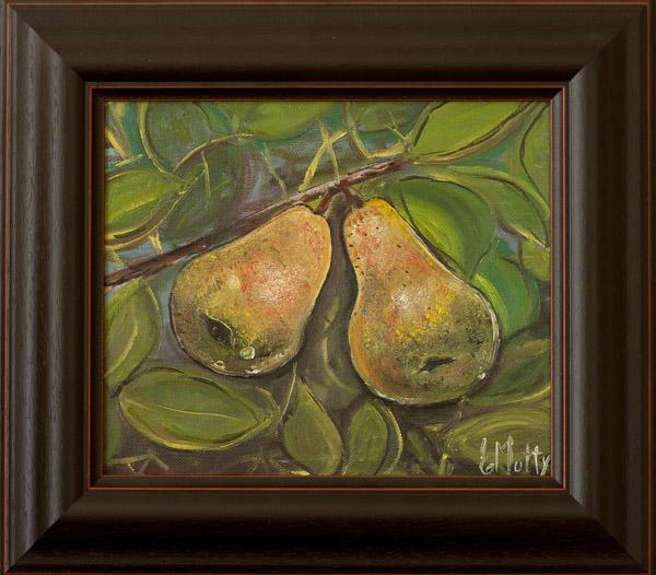- Pears -