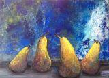 - Mystical Pears -