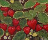 - Strawberries -
