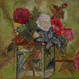 - Flower Arrangement -