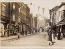 Canterbury, St Peter's Street in 1907
