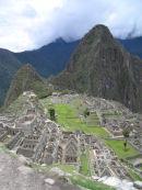 Photo: Machu Picchu Peru