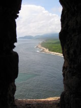 Cuba Ocean View