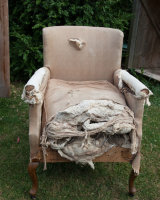 Beautiful old chair BEFORE