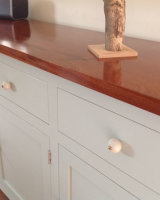 Gorgeous kitchen sideboard